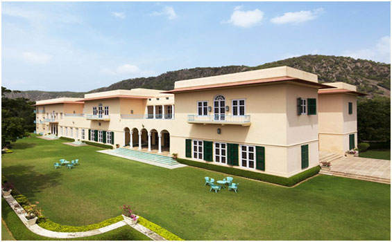 The Gateway Hotels & Resorts in Indien