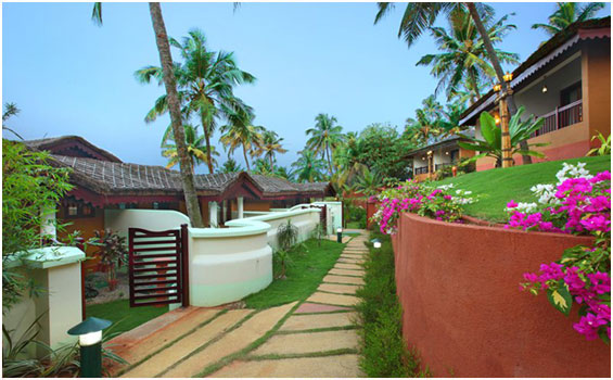 Slh Hotels Indien Reise Spa Resorts Luxushotels Empfehlung Besten