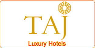 Taj Hotels Resorts