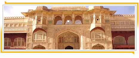 Amber Fort - Amber