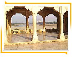 Red Fort - Agra